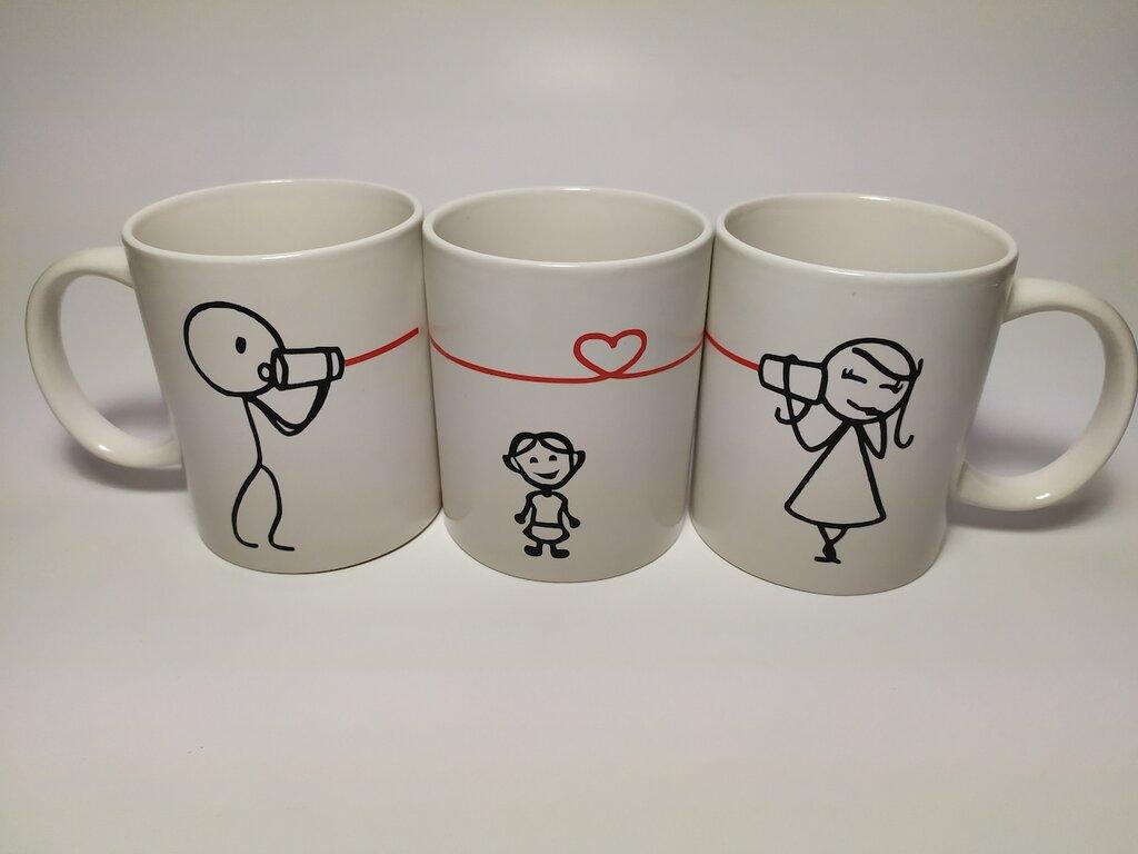 Tazze Da Te Personalizzate tazze mug personalizzate famiglia