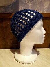 Cappello e fascia donna ragazza