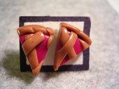 orecchini crostata