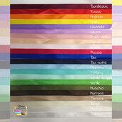 Nastro personalizzato 10mm x 15 mt con colori normali Nastro di raso Personalizzato ( Doppio Raso ) con scritta Personalizzata, per tutti gli eventi, feste...