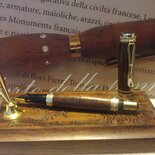 Penna Leonardo da Vinci 500th