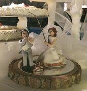 Cake Topper personalizzate