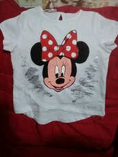 Maglietta bimba piccola