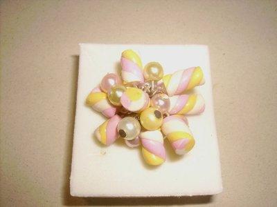 Anello marshmallow