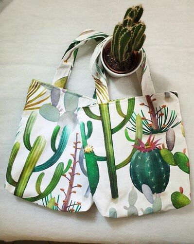 Borsetta shopper bag