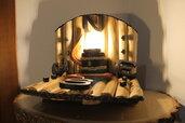 Spazio Relativo - lampada in legno