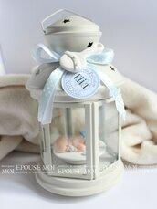 lanterna regalo madrina battesimo