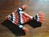 Pesci origami 3D
