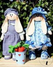 Coppia di coniglietti