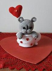Gattino San Valentino.
