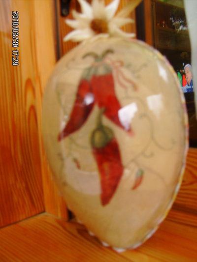 uovo pexiglass