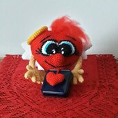 Cuore San Valentino.