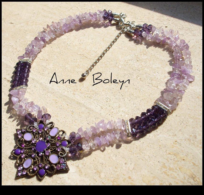 Collana ''Anne Boleyn''