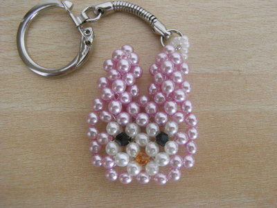 Porte clé Hello Kitty