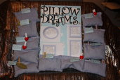 Pillow Dream (cuscino dei sogni)