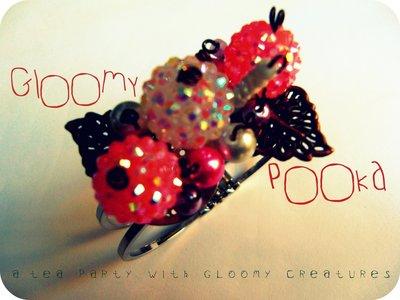 [ Flora Vintage Bracelet ]