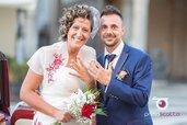 Bouquet sposa - Fiori matrimonio