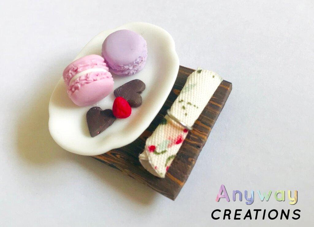 Calamita di dolcezza fatta a mano