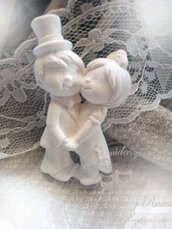 10 GESSETTI PROFUMATI SPOSINI ,MATRIMONIO,NOZZE,WEDDING,SEGNAPOSTO