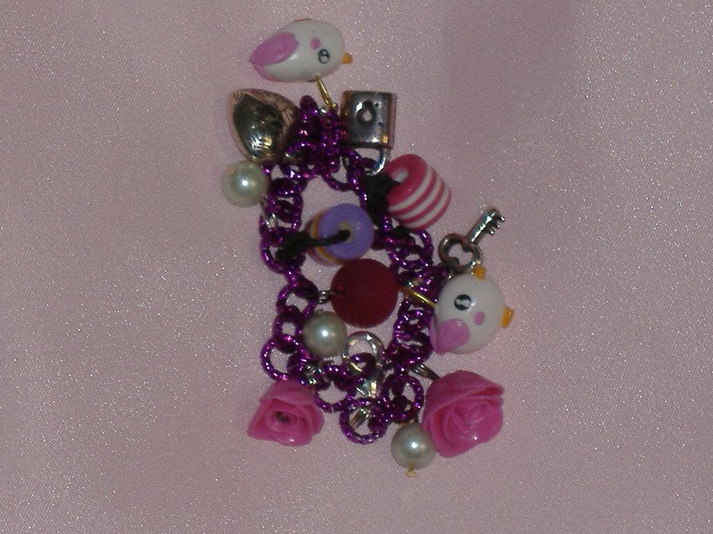 braccialetto candy 1