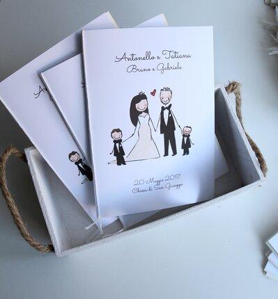 Partecipazioni Matrimonio Personalizzate.Partecipazioni Matrimonio Personalizzate Feste Matrimonio Di
