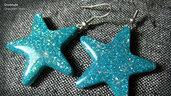 ORECCHINI STARS - 1