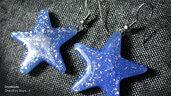 ORECCHINI STARS - 2