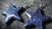 ORECCHINI STARS - 4