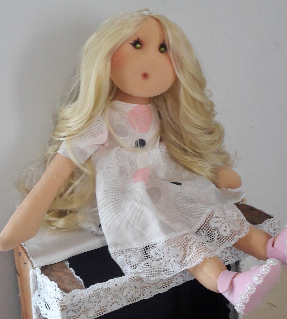 bambole fatte a mano
