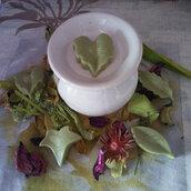 Tarte Candle Leaf in cera di soia