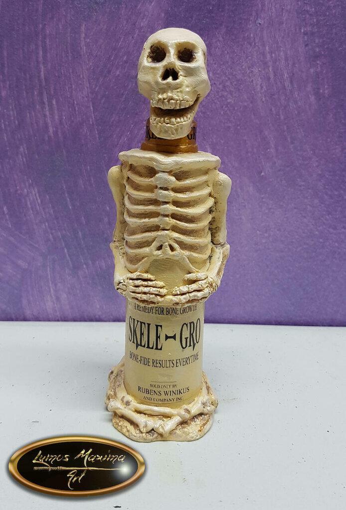 Pozione Skele-Gro (ossofast) ripara ossa ispirata ad Harry Potter