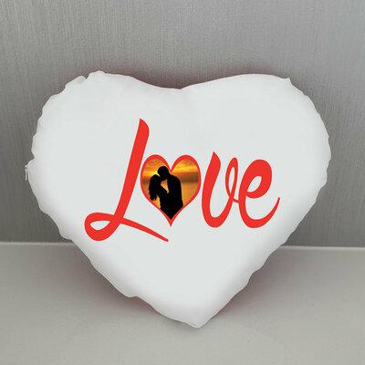 Cuscino Love personalizzato