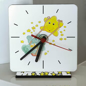 Orologio Altalena da tavolo personalizzato