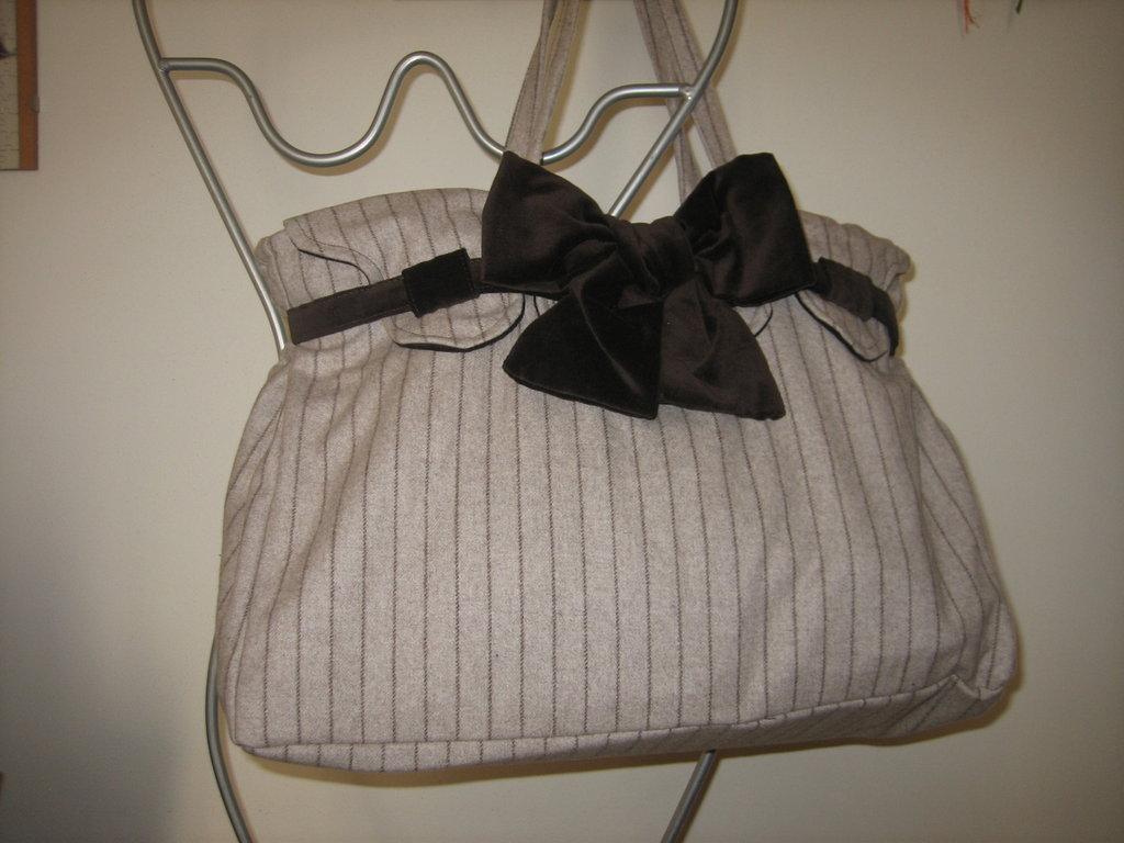 CREAmoda Shopping bag