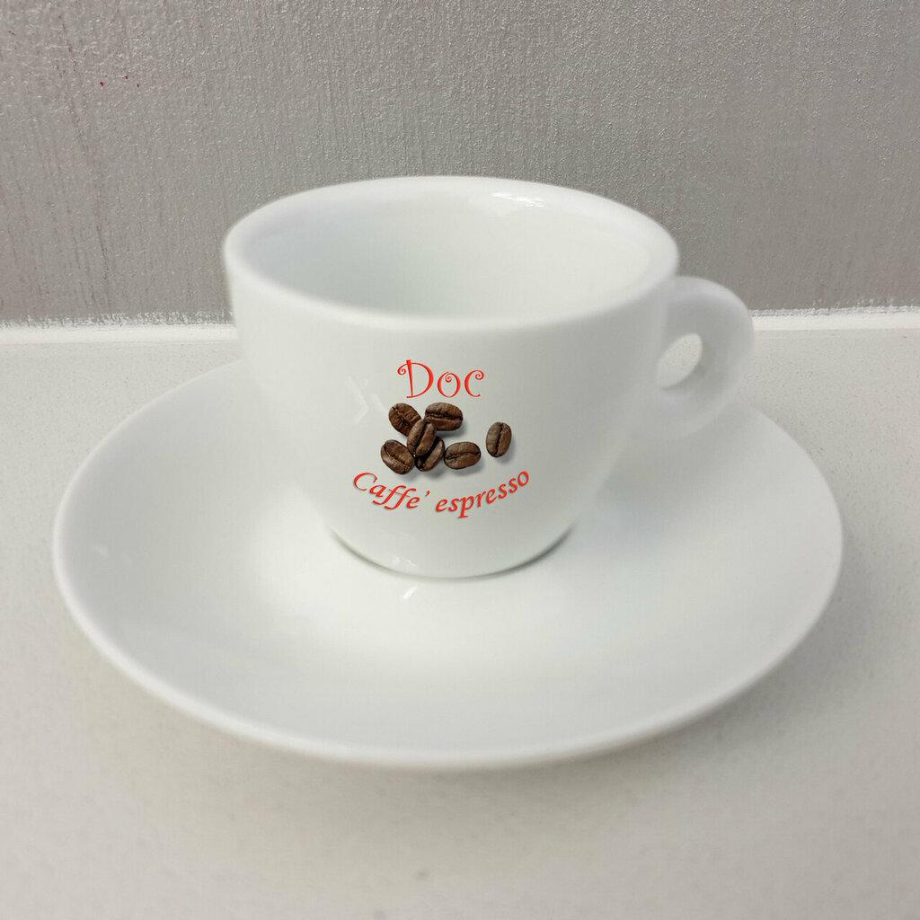 Tazza da caffe Logo personalizzata