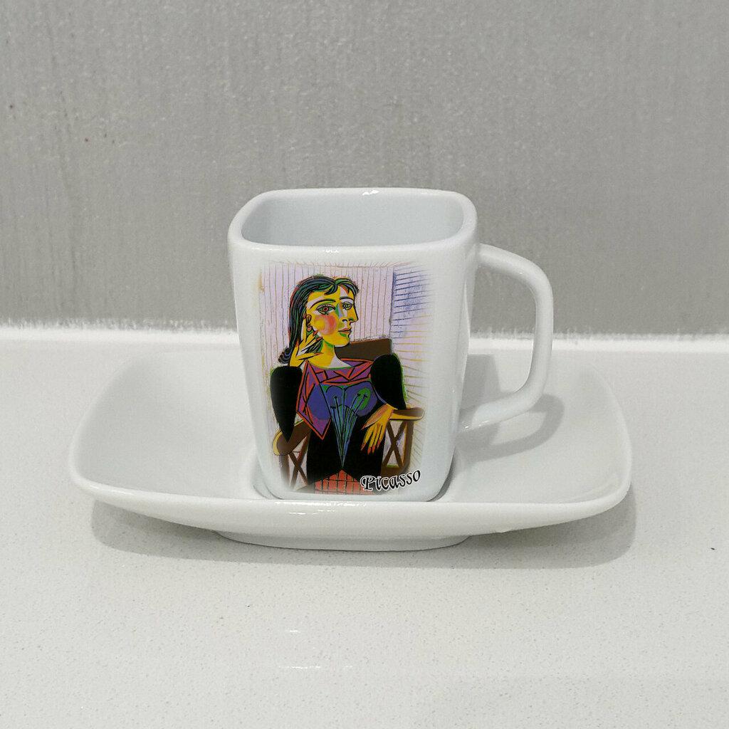 Tazza da caffe Dora Maar personalizzata