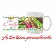Tazza Mug Prato personalizzata