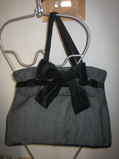 CREAmoda Shopping-bag