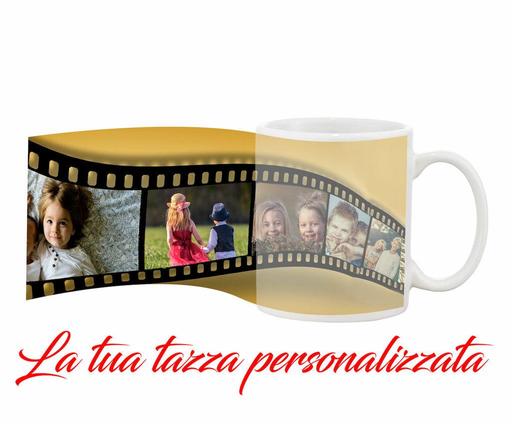 Tazza Mug Pellicola personalizzata