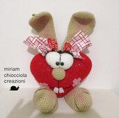 Coniglietto amoroso: Bunny in Love