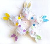 Sacchetti coniglietti - Pasqua