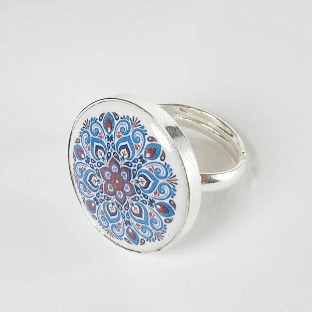 Anello Aurea personalizzato