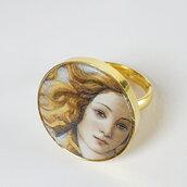 Anello Venere personalizzato