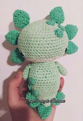 Crochet Hedgehog Amigurumi Free Patterns & Paid | Ganchillo ... | 251x172