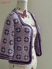 Giacca di lana