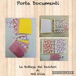 * Porta Documenti/Denaro *