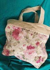 Shopper bag ecologico