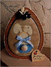 Cartamodello i conigliovotti