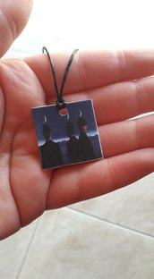 Collana di Magritte