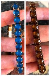 Braccialetti Elasticizzati Cristalli